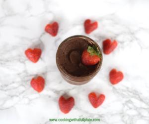 Chocolate Ganache (Vegan, Paleo, Raw)
