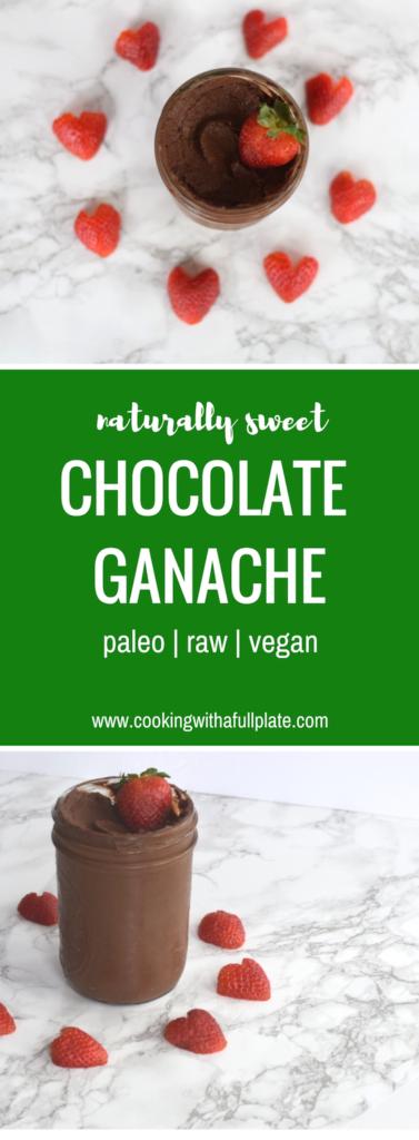 Chocolate Ganache Pin