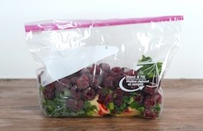 DIY Smoothie Packs Single